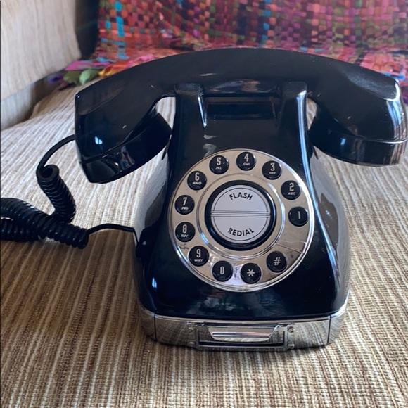 Pottery barn phone